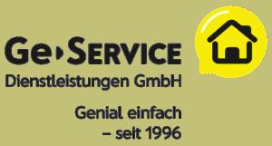 Ge-Service Dienstleistungen GmbH