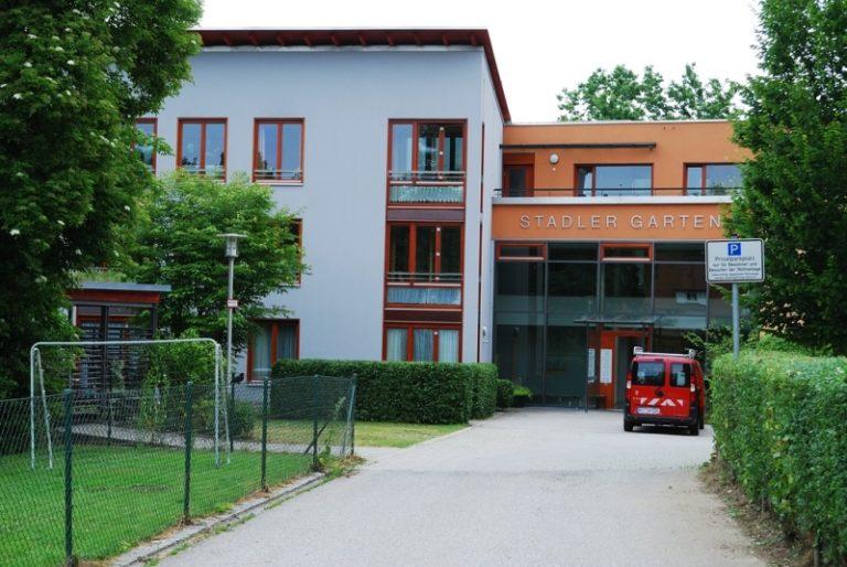 Objektbetreuung - Ge-Service Dienstleistungen GmbH