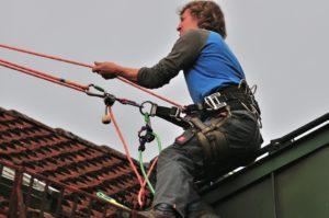 Dachkontrolle & Dachwartung