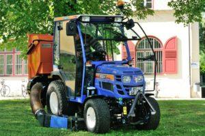Garten- und Grünanlagenpflege - Ge-Service Dienstleistungen GmbH